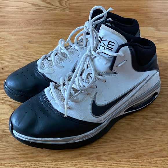 Nike Shoes | Mens Elite Leather